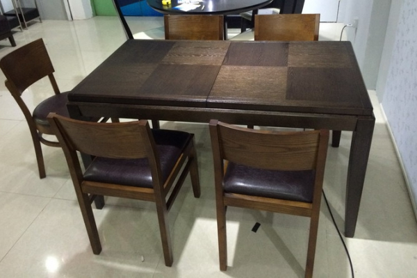 foldable dining table 1229#
