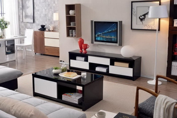 Tv table 815#
