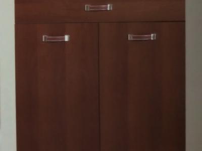 shoe cabinet 24#