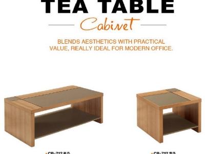 coffee table CB-712#